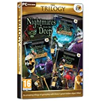 Nightmares from the Deep Trilogy (PC DVD)