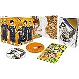 ハイキュー!!セカンドシーズン Vol.4 (初回生産限定版) [Blu-ray]