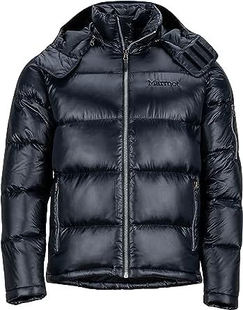 Marmot Men's Stockholm Down Puffer Jacket, Fill Power 700