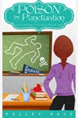 Poison by Punctuation (Chalkboard Outlines Book 2) Kindle Edition
