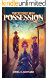 Possession (The Witches' Rede Book 2)