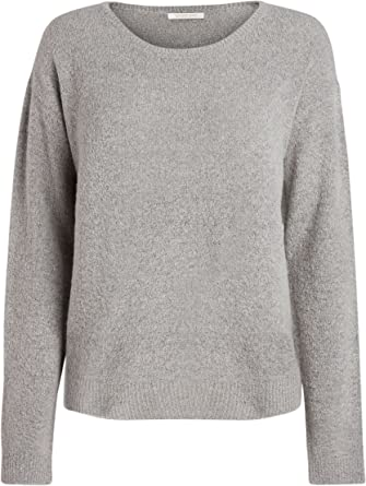 PIECES Pcfillac LS Wool Knit Noos suéter para Mujer