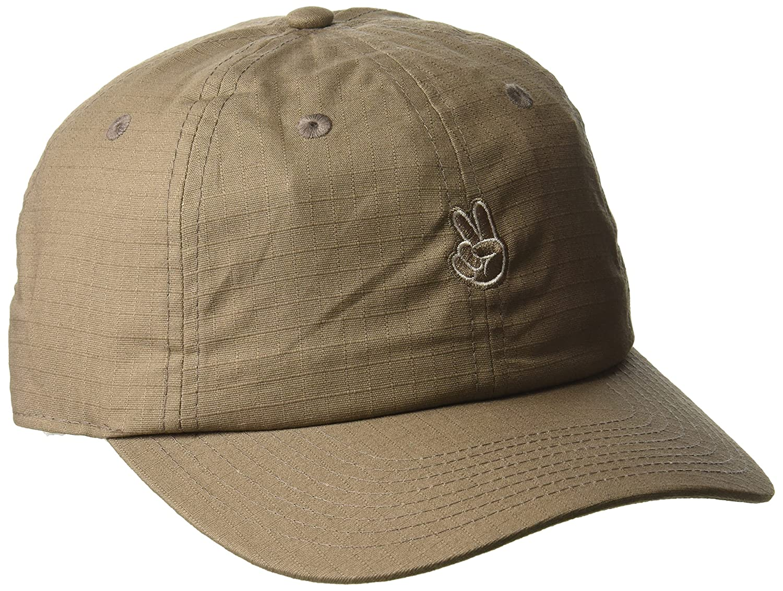 51b7129a2dc Neff Mens Step Dad Cap - Baseball Caps