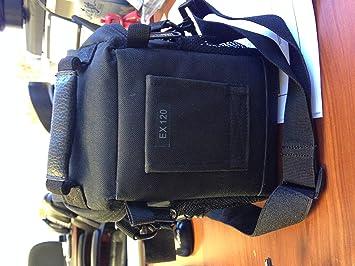 Amazon.com: Lowepro 2145910 Bolsa, EX 120 Bolsa de la cámara ...