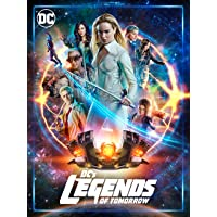 DC's Legends of Tomorrow: Season 1-4 [2019]