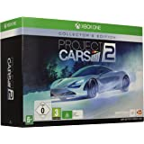 Project CARS 2 Collector's Edition (Xbox One)
