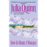 How to Marry a Marquis (Agents of the Crown Book 2)