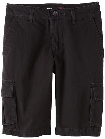 548fcee2a Amazon.com: Quiksilver Big Boys' Sue Fley Cargo Shorts: Clothing