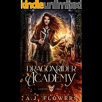 Dragonrider Academy: Episode 4