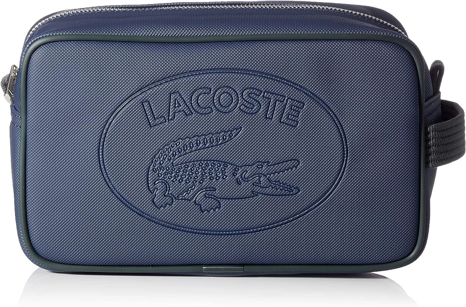 Lacoste - 1930s Original, Bolsos totes Hombre, Azul ...
