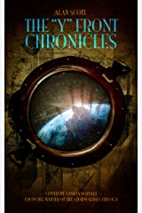 The Y Front Chronicles: A Black Comedy Kindle Edition