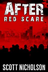 After: Red Scare (AFTER post-apocalyptic series, Book 5) Kindle Edition