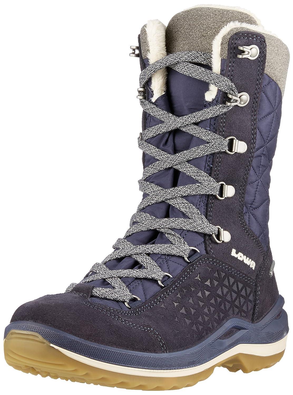 MultiCouleure (Navy 0649) Lowa Barina II GTX WS, Chaussures d'escalade Femme 39.5 EU