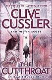 The Cutthroat: Isaac Bell, Book 10