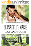 Lost and Found (The Keller Family Series Book 5)