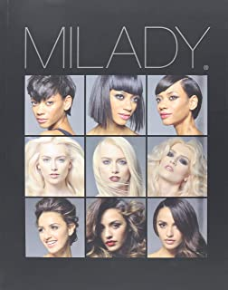 Milady standard cosmetology milady 9781285769431 amazon books bundle milady standard cosmetology 13th theory workbook practical workbook exam review fandeluxe Image collections