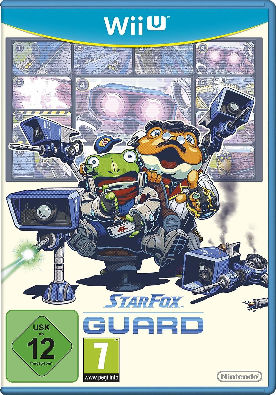 Star Fox Guard [Code De Téléchargement] [Importación Francesa]: Amazon.es: Videojuegos
