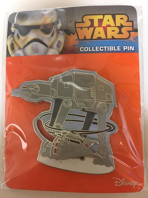 Star Wars Collectible Pin - Snowspeeder vs. AT-AT