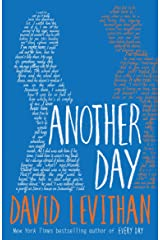 Another Day (Every Day 2) Paperback