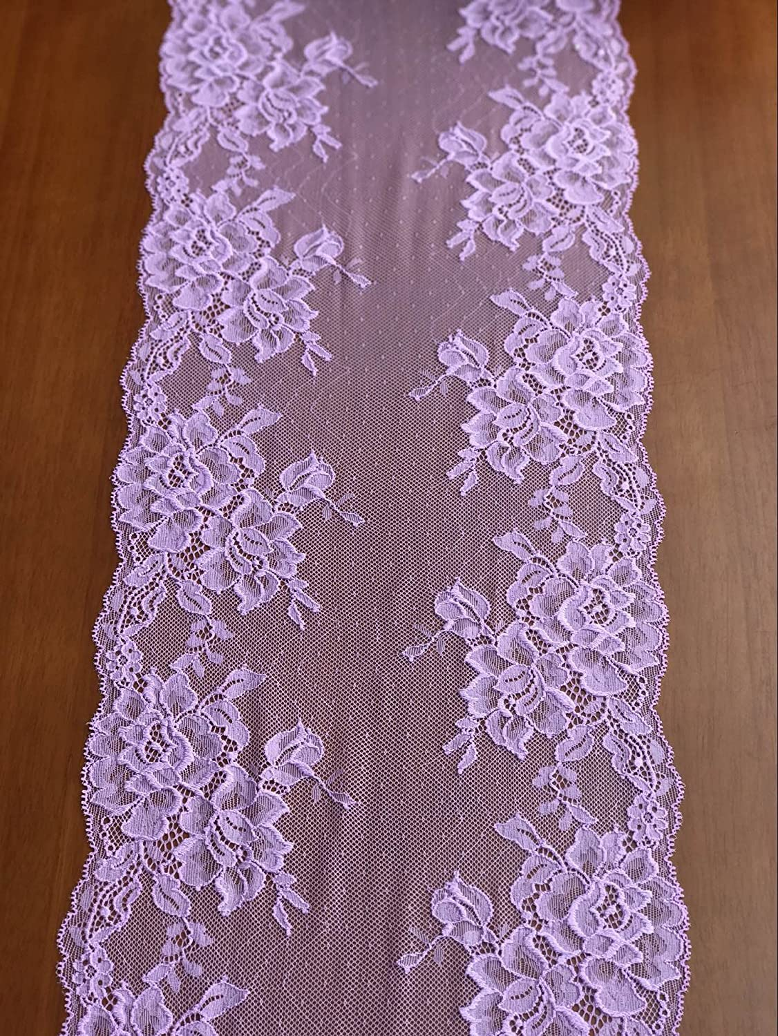 Lace Table Runner Lace Decor Overlay Tabletop Runners R01