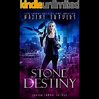 Stone of Destiny (Juniper Samoni Trilogy Book 1)