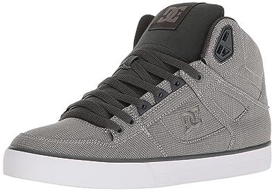 DC Shoes Spartan High Wc M Shoe Kco, Chaussures de skateboard homme ... 3c253d5fd343