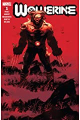 Wolverine (2020-) #1 Kindle Edition