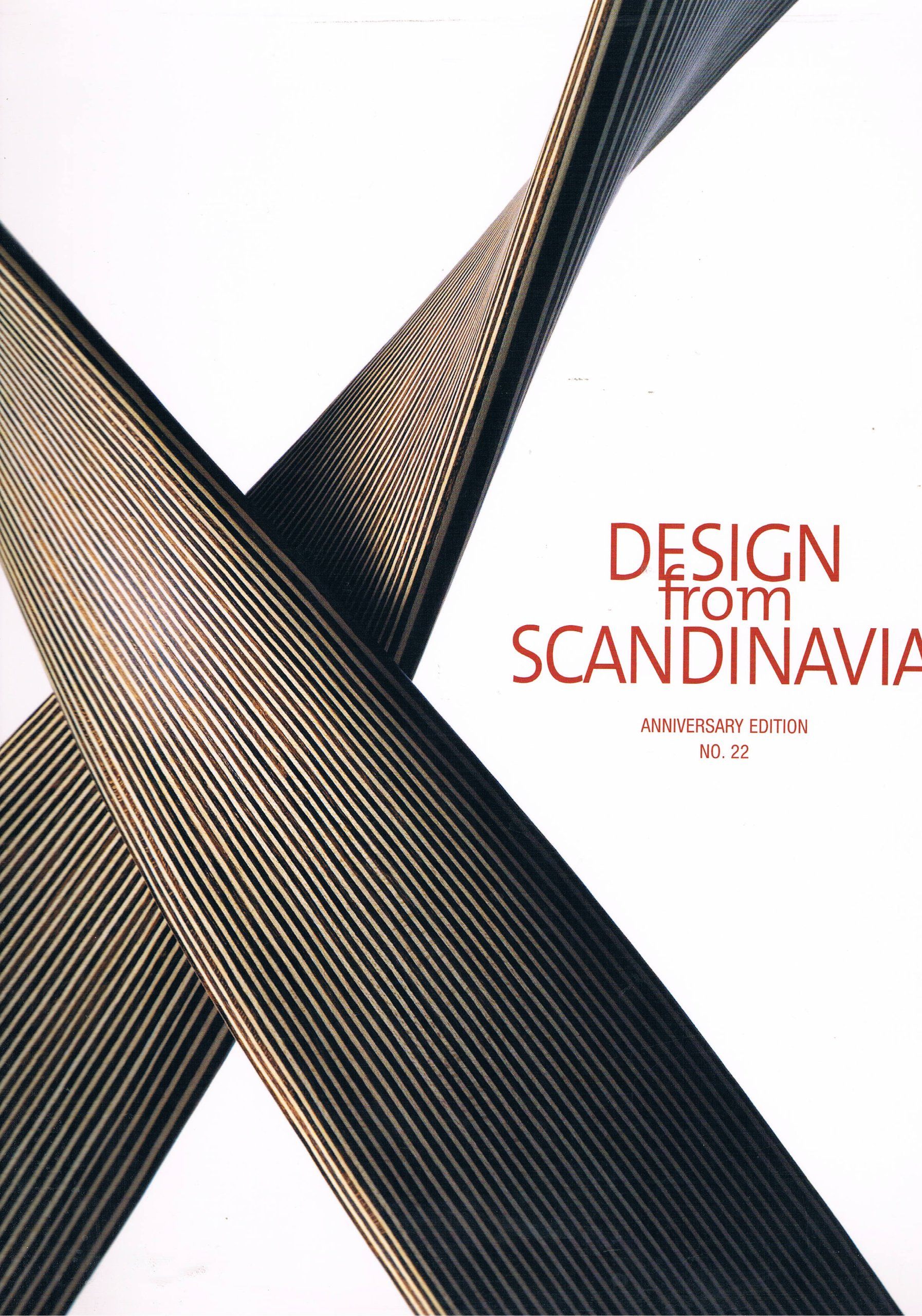 Download Design from Scandinavia no 22 - Your selective guide to Nordic Design, Interiors and Architecture PDF