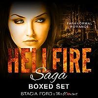 Hellfire Saga: Boxed Set: Paranormal Romance Series, Volume 7