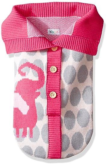 Amazon.com  Toby   Company Baby Nygb Safari Collection Elephant Snuggle  Sack 763411aa45e5