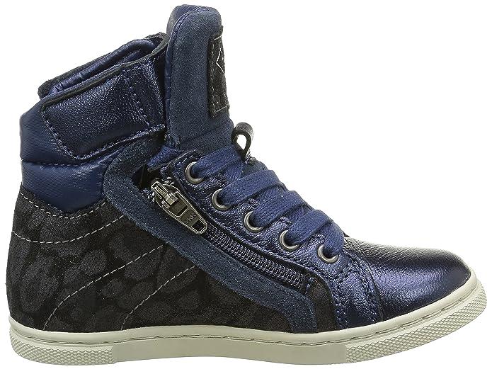 PLDM by Palladium 74636, Sneaker Bambine e Ragazze, Blu (Blu (533 Deep)), 24 EU