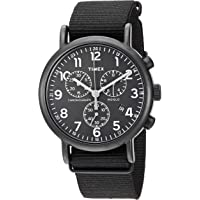 TIMEX WEEKENDER CHRONOGRAPH 40mm 手表