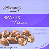 Thorntons Classics Milk Chocolate Brazils 256 g