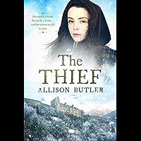 The Thief (Borderland Brides Book 2)