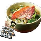 【高級 ギフト】【高級お茶漬けセット 6食入り(お茶漬け専用茶付き)】