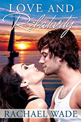 Love and Relativity Kindle Edition