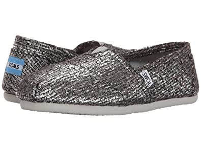 aa25a1cda17b TOMS Women s Canvas Slip-On (5 B(M)