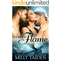 Claim to Flame (Paranormal Dating Agency Book 30)