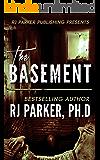 The Basement: True Story of Serial Killer Gary Heidnik (Kindle Short-Read)