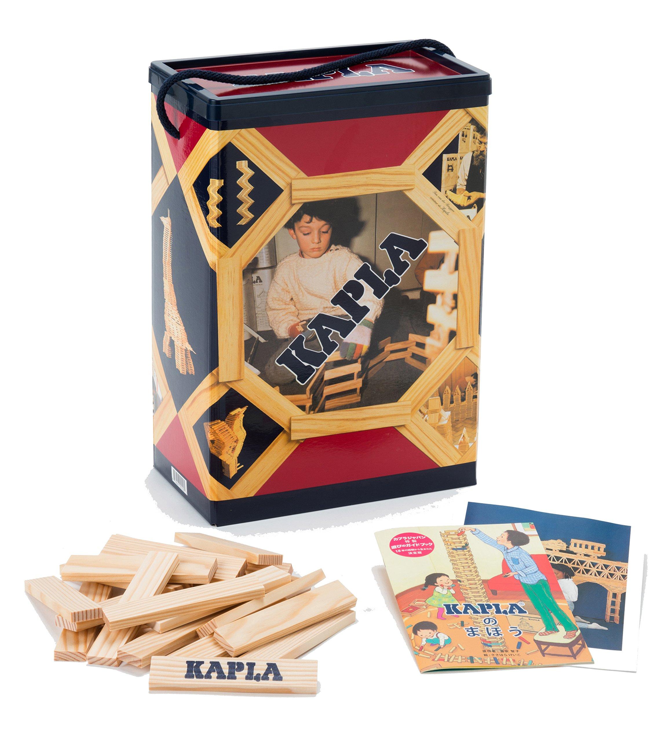 Kapla - Kapla Baril, 200 Tavole product image