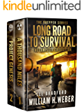 Long Road to Survival: The Complete Box Set: A Post-Apocalyptic, Survival Thriller
