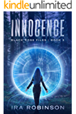 Innocence: Black Rose Files Book 3 (The Black Rose Files)