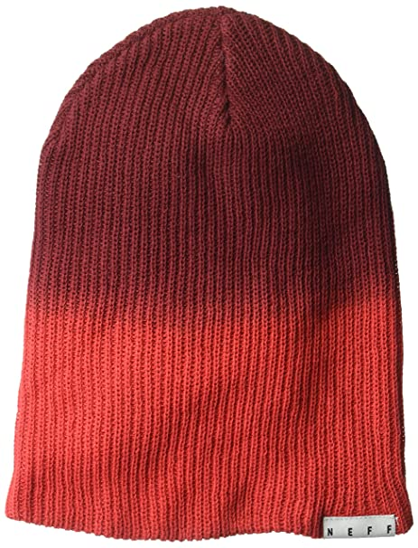 2483d494089 Amazon.com  NEFF Men s Duo wash Beanie