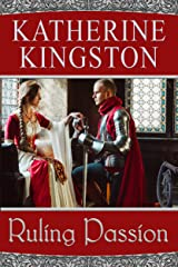 Ruling Passion (Passions Book 2) Kindle Edition