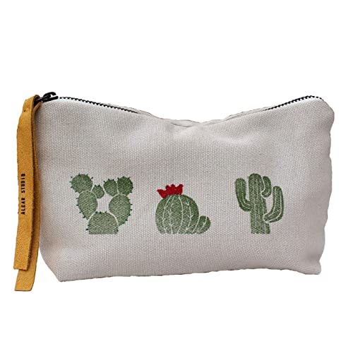 Estuche Cactus Beige: Amazon.es: Handmade