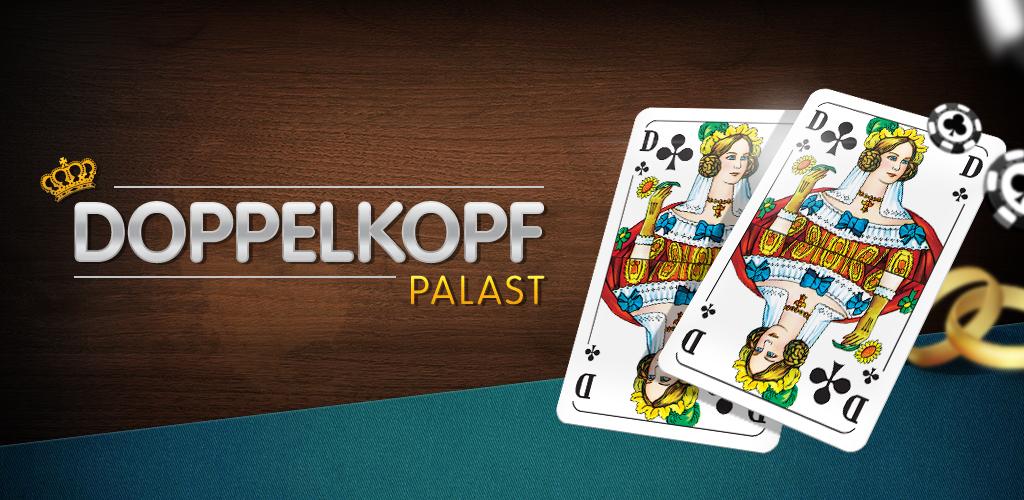 Palast Doppelkopf