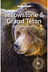 Lonely Planet Yellowstone & Grand Teton National Parks (Travel Guide) Kindle Edition