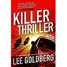 Killer Thriller (Ian Ludlow Thrillers Book 2)