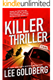 Killer Thriller (Ian Ludlow Thrillers Book 2)