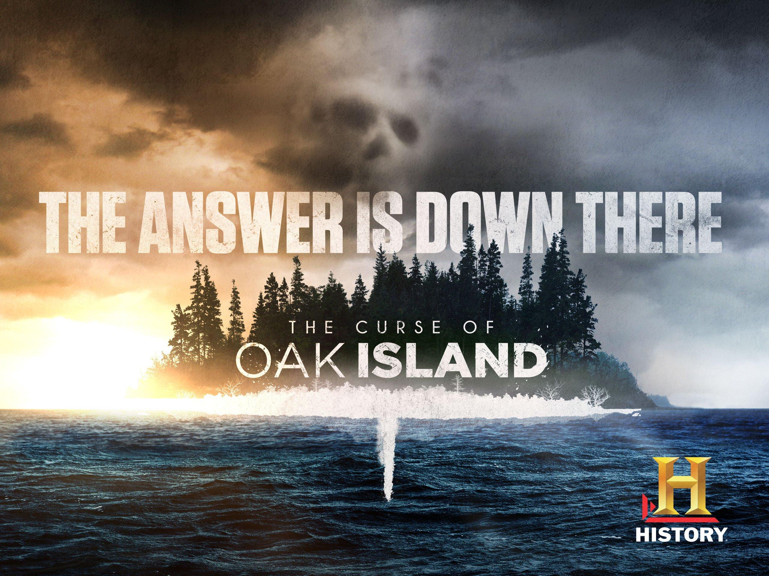 Amazon com: Watch The Curse of Oak Island Season 6 | Prime Video